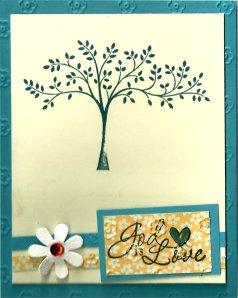 godislovetree