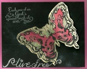 livefreebutterfly